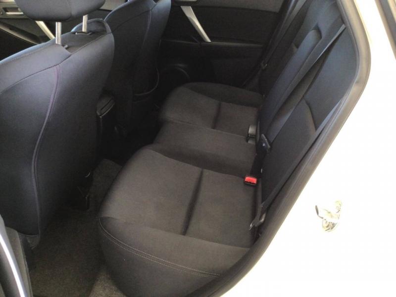 Mazda Mazda3 2010 price $5,350