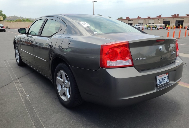 Dodge Charger 2009 price $5,750