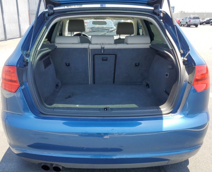 Audi A3 2009 price $5,950