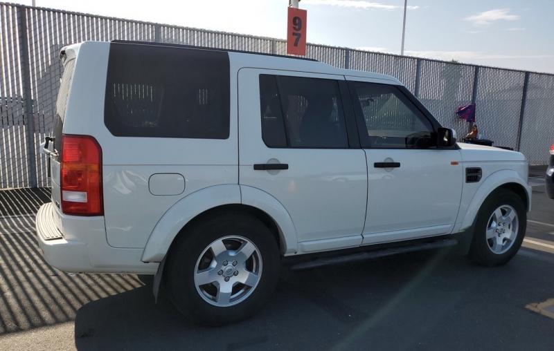 Land Rover LR3 2006 price $4,550