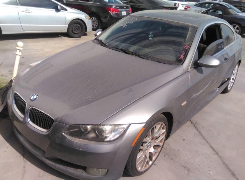 BMW 3-Series 2007 price $6,350