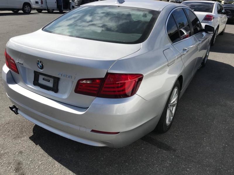 BMW 5-Series 2013 price $11,950