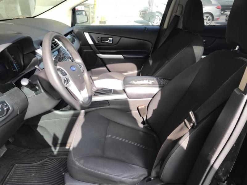 Ford Edge 2011 price $7,050