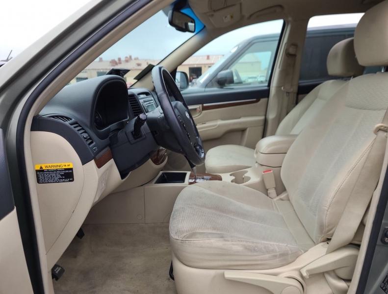 Hyundai Santa Fe 2007 price $4,850