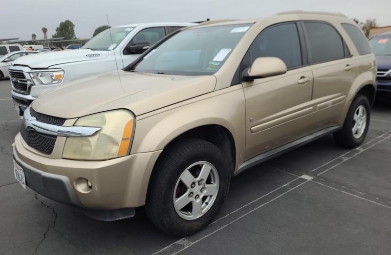 Chevrolet Equinox 2006 price $3,450