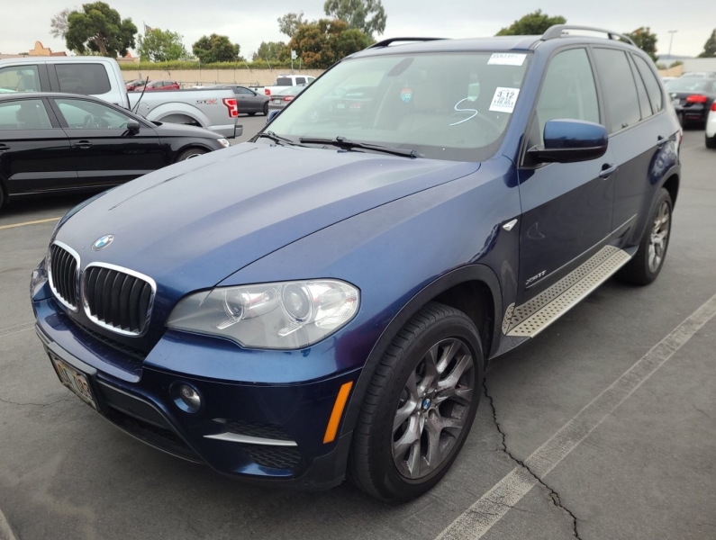 BMW X5 2012 price $11,950