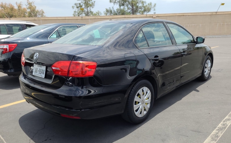 Volkswagen Jetta Sedan 2014 price $8,450