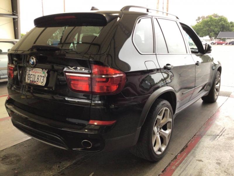 BMW X5 2012 price $9,850