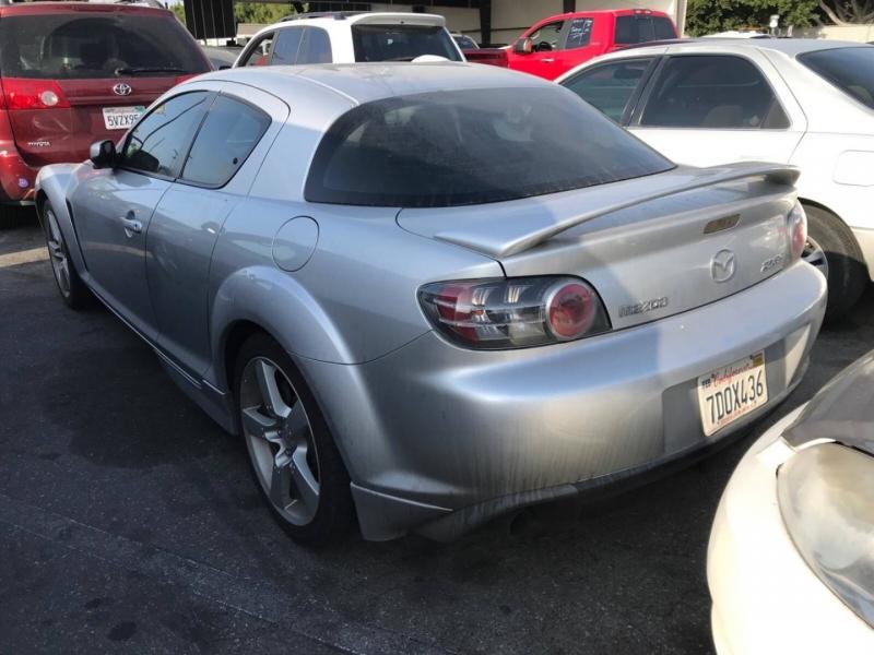 Mazda RX-8 2005 price $4,450