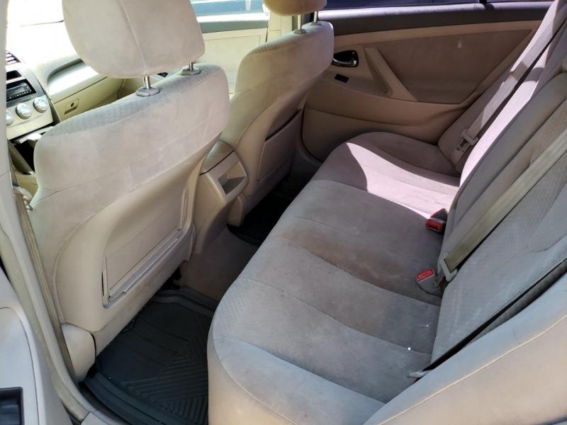 Toyota Camry 2007 price $4,550