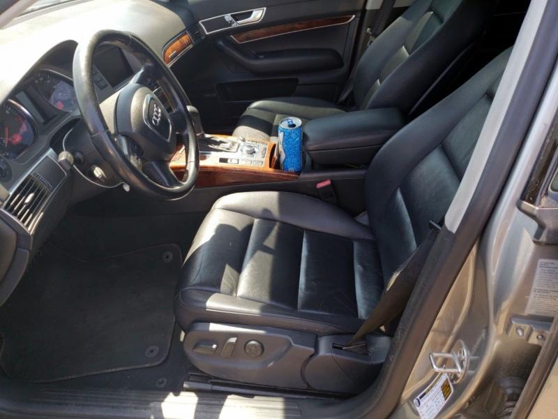 Audi A6 2006 price $4,550