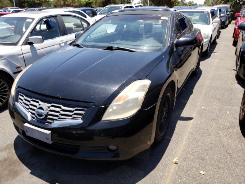 Nissan Altima 2008 price $3,950