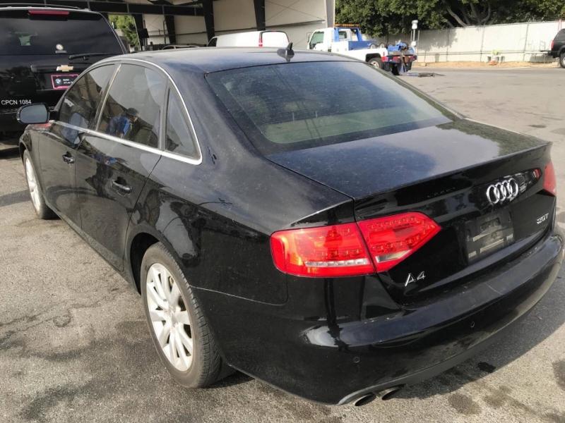 Audi A4 2011 price $7,950