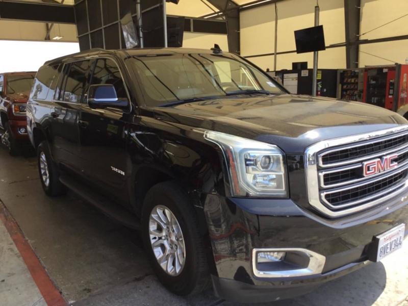 GMC Yukon XL 2019 price $49,950