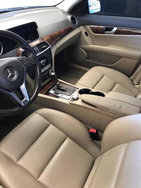 Mercedes-Benz C-Class 2014 price $9,750