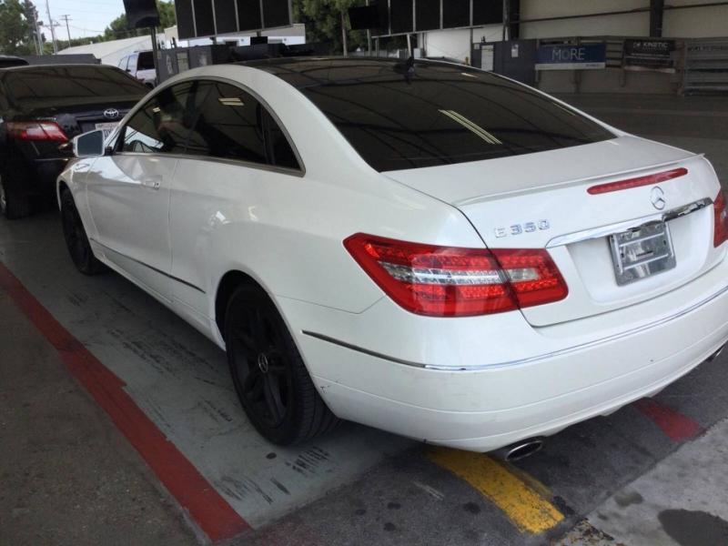 Mercedes-Benz E-Class 2010 price $7,550