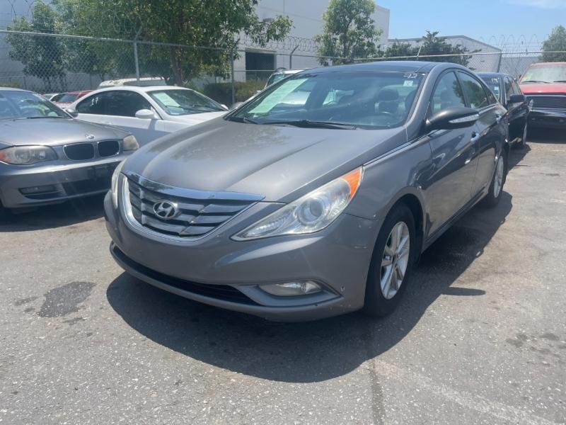 Hyundai Sonata 2013 price $5,500