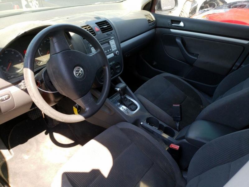 Volkswagen Jetta Sedan 2009 price $4,150