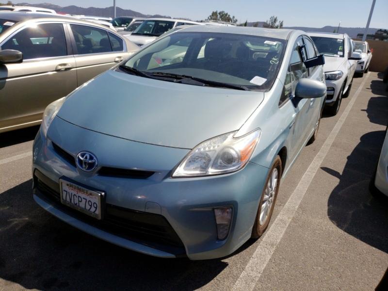 Toyota Prius 2014 price $7,650