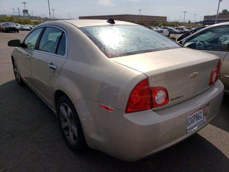 Chevrolet Malibu 2012 price $5,250
