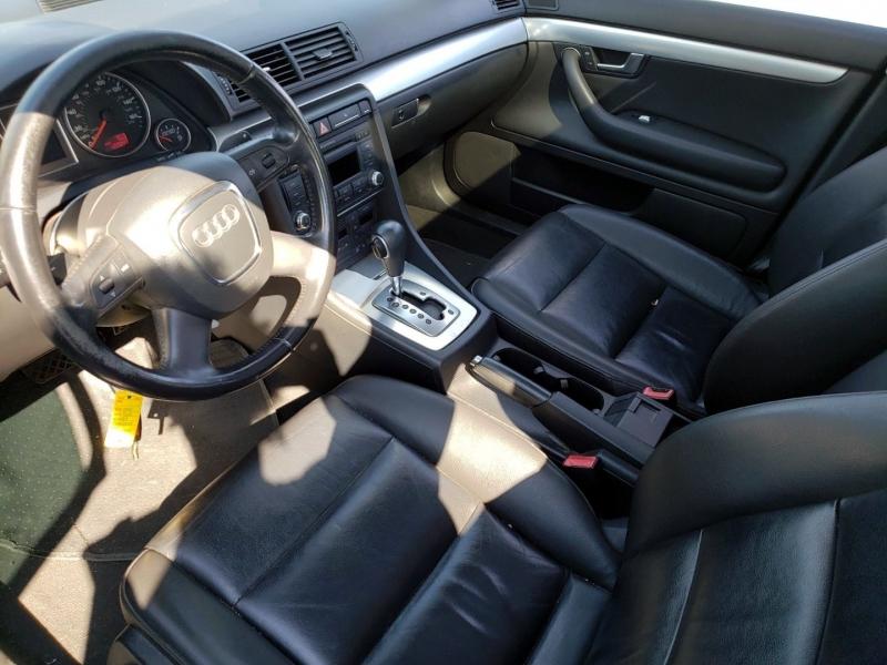 Audi A4 2008 price $4,650