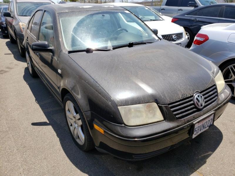Volkswagen Jetta 2003 price $2,100