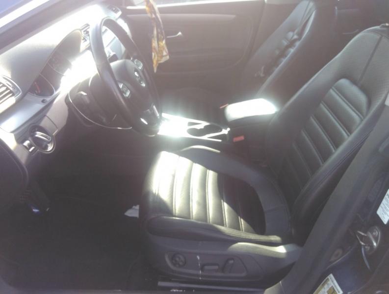 Volkswagen CC 2012 price $5,350