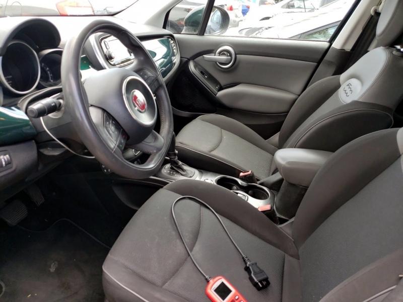 Fiat 500X 2016 price $6,950