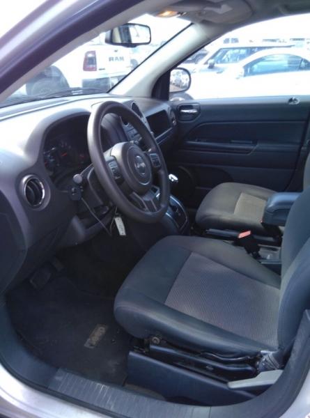 Jeep Compass 2013 price $7,950