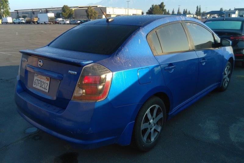 Nissan Sentra 2012 price $4,250
