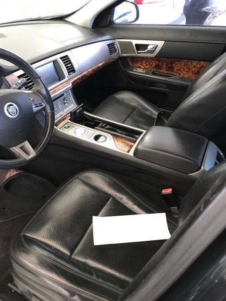 Jaguar XF 2010 price $10,250
