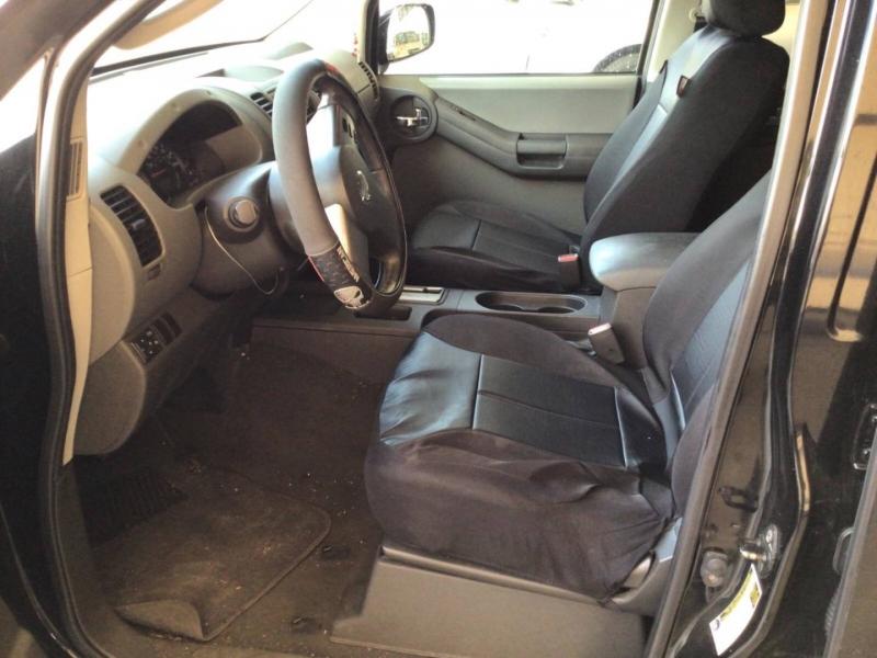 Nissan Xterra 2008 price $5,250