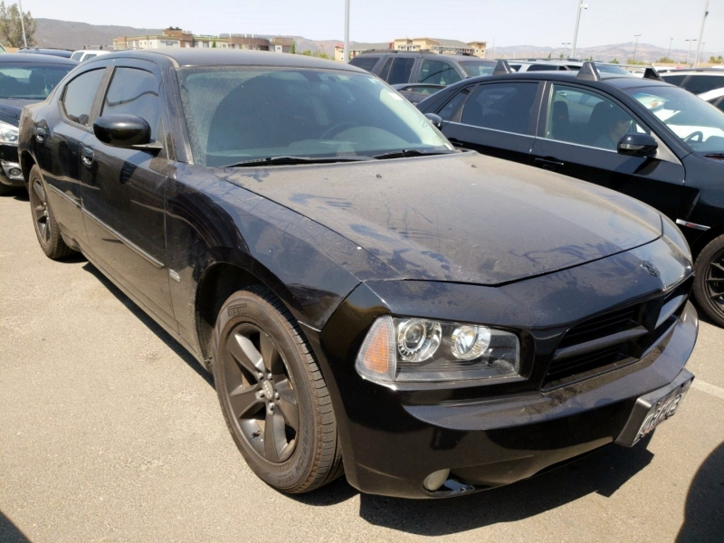 Dodge Charger 2010 price $5,150