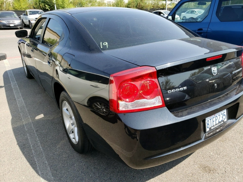 Dodge Charger 2010 price $5,250