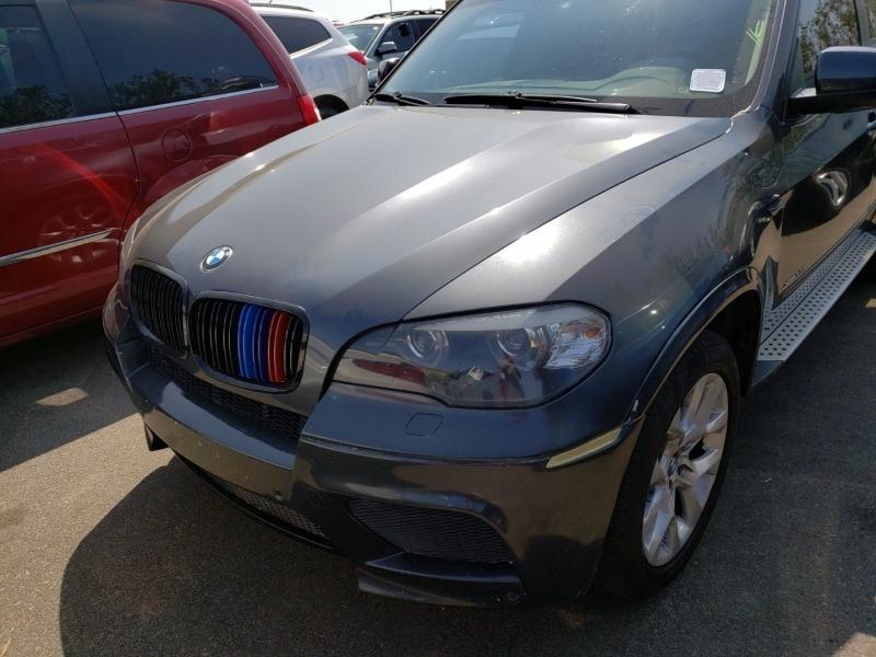 BMW X5 2011 price $8,450