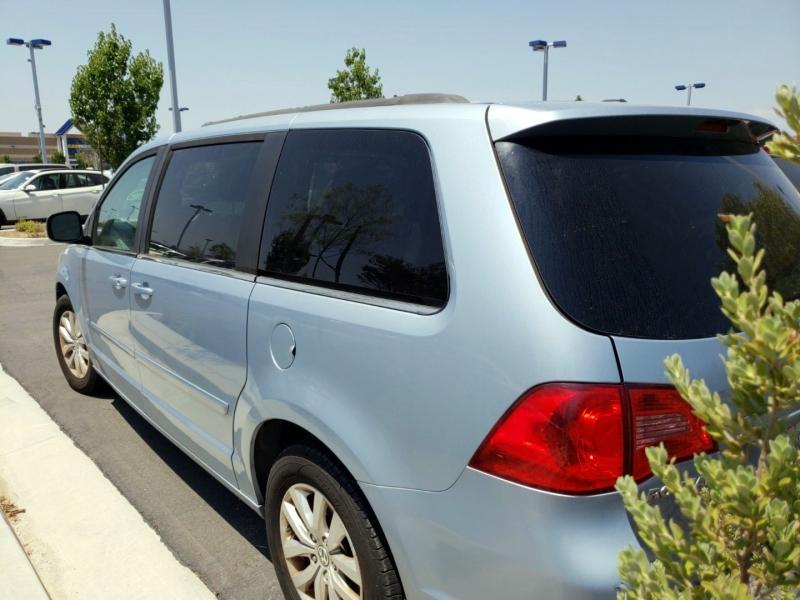 Volkswagen  2012 price $6,150