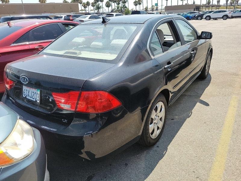 Kia Optima 2009 price $4,850