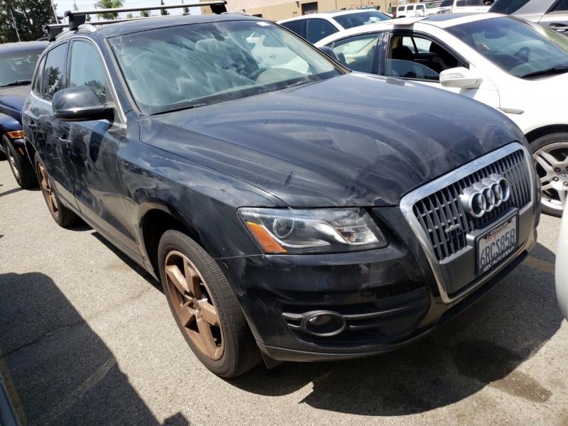 Audi Q5 2011 price $11,950