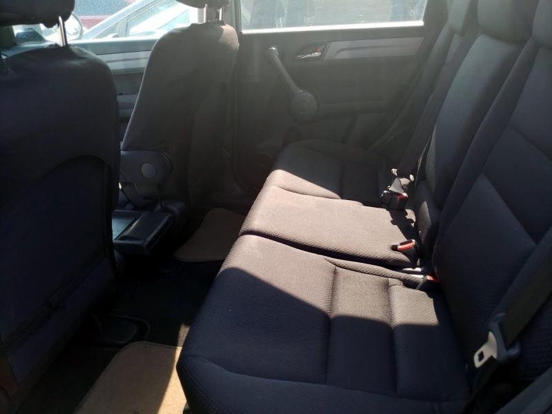 Honda CR-V 2009 price $7,550