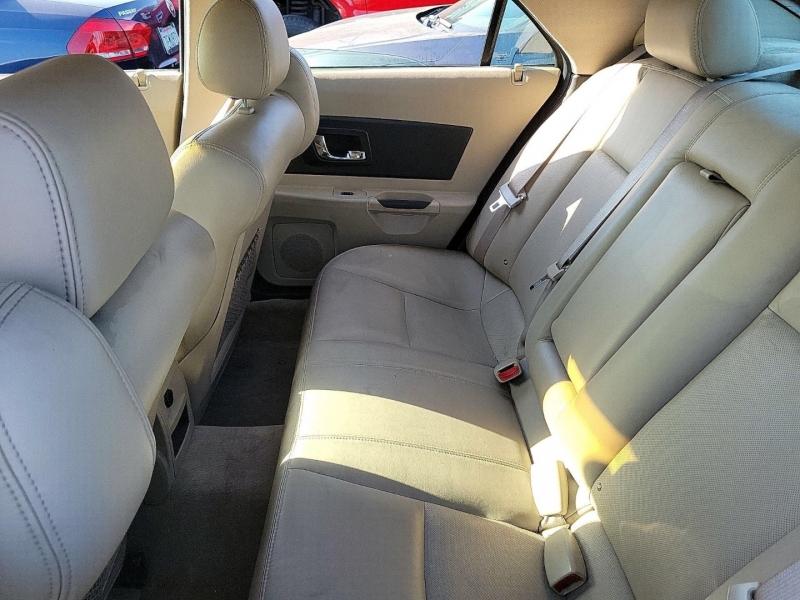 Cadillac CTS 2004 price $3,750