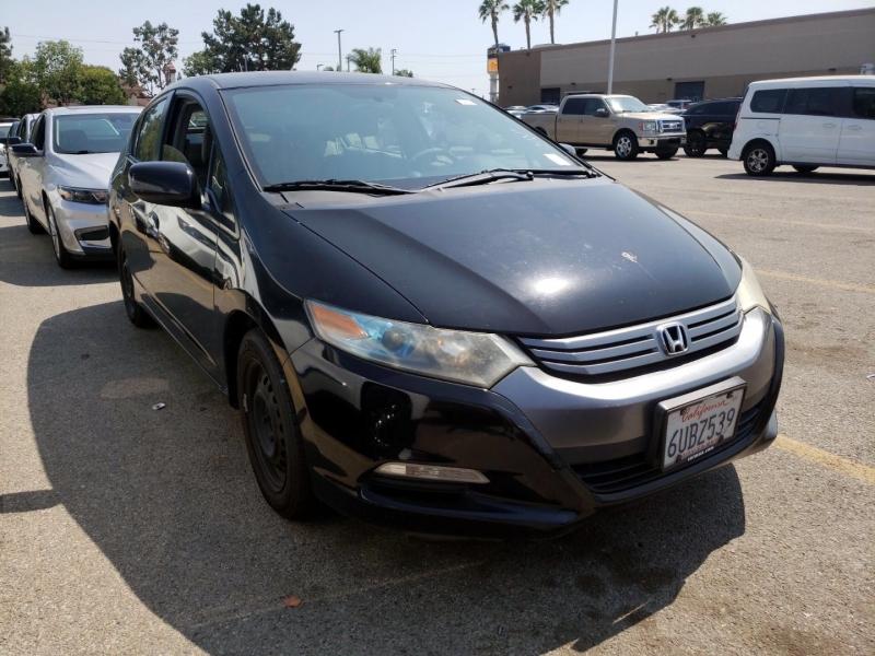 Honda Insight 2010 price $5,950