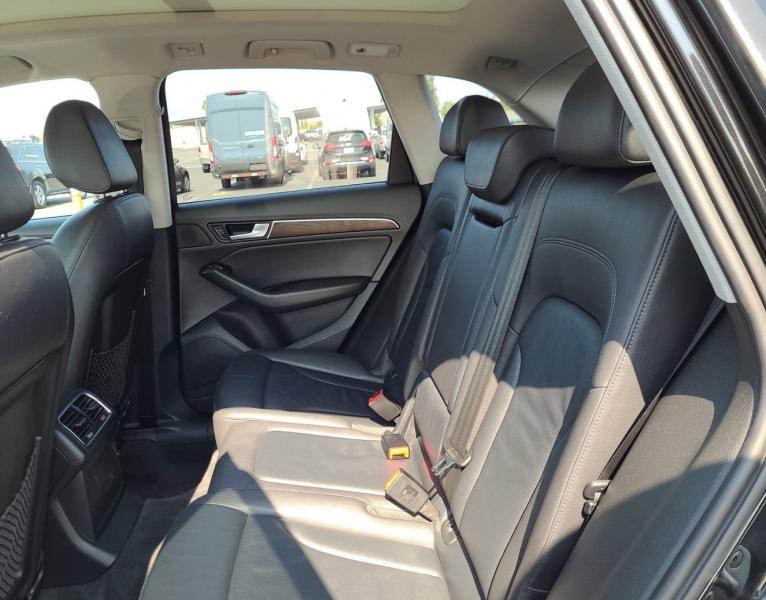 Audi Q5 2015 price $12,950