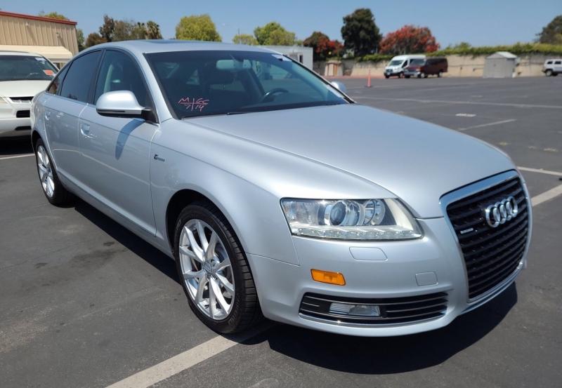 Audi A6 2010 price $6,950