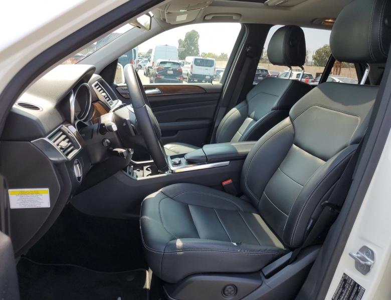 Mercedes-Benz M-Class 2012 price $12,950