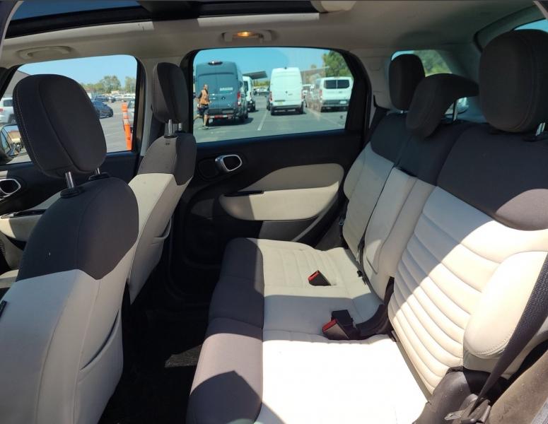 Fiat 500L 2014 price $5,250