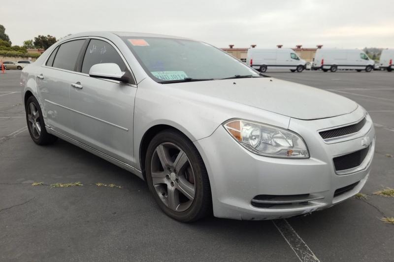 Chevrolet Malibu 2012 price $6,950