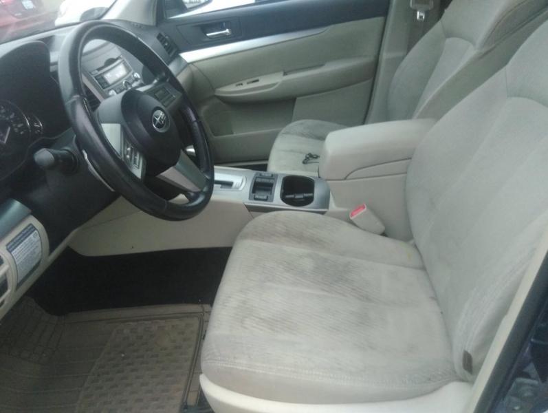 Subaru Legacy 2011 price $5,950