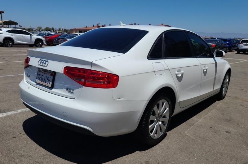 Audi A4 2014 price $8,950