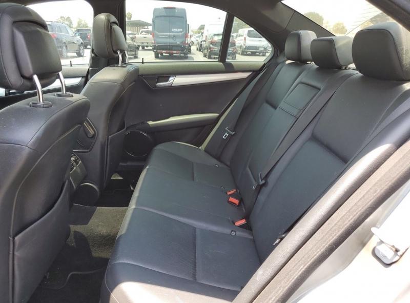 Mercedes-Benz C-Class 2008 price $5,450