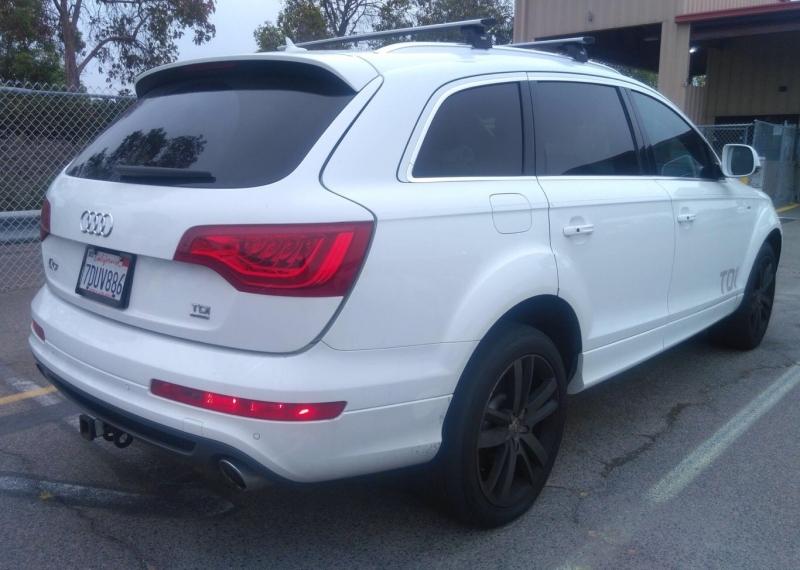 Audi Q7 2011 price $10,950